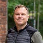 Zu sehen ist Björn Tolksdorf